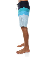 Big Mens Priority Boardshort - Blue