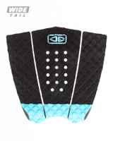 Simple Jack Hybrid 3 Piece - Black/Aqua