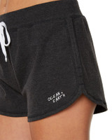 Ladies Island Dream Short-Charcoal Marle