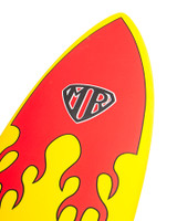 MR Epoxy Twin Fin Softboard 5'6""