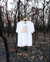 Ladies Bush Fire Appeal Tee