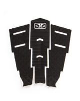 Dakada Walters Signature Tail Pad - Black