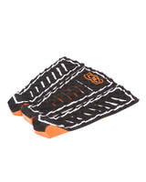 Kanoa Igarashi Signature Tail Pad - Black