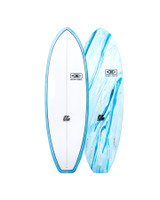 Joy Flight PU Surfboard 5'8""