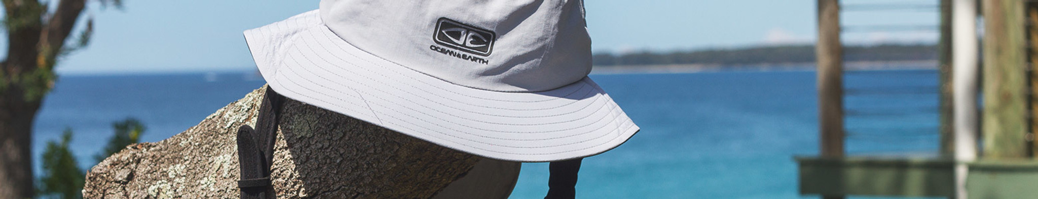 Surf Bucket Hats