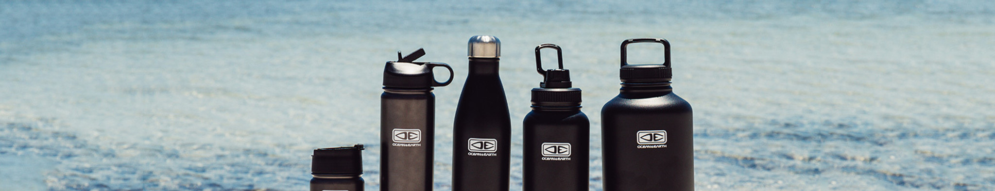 Insulated Bottles & Bags