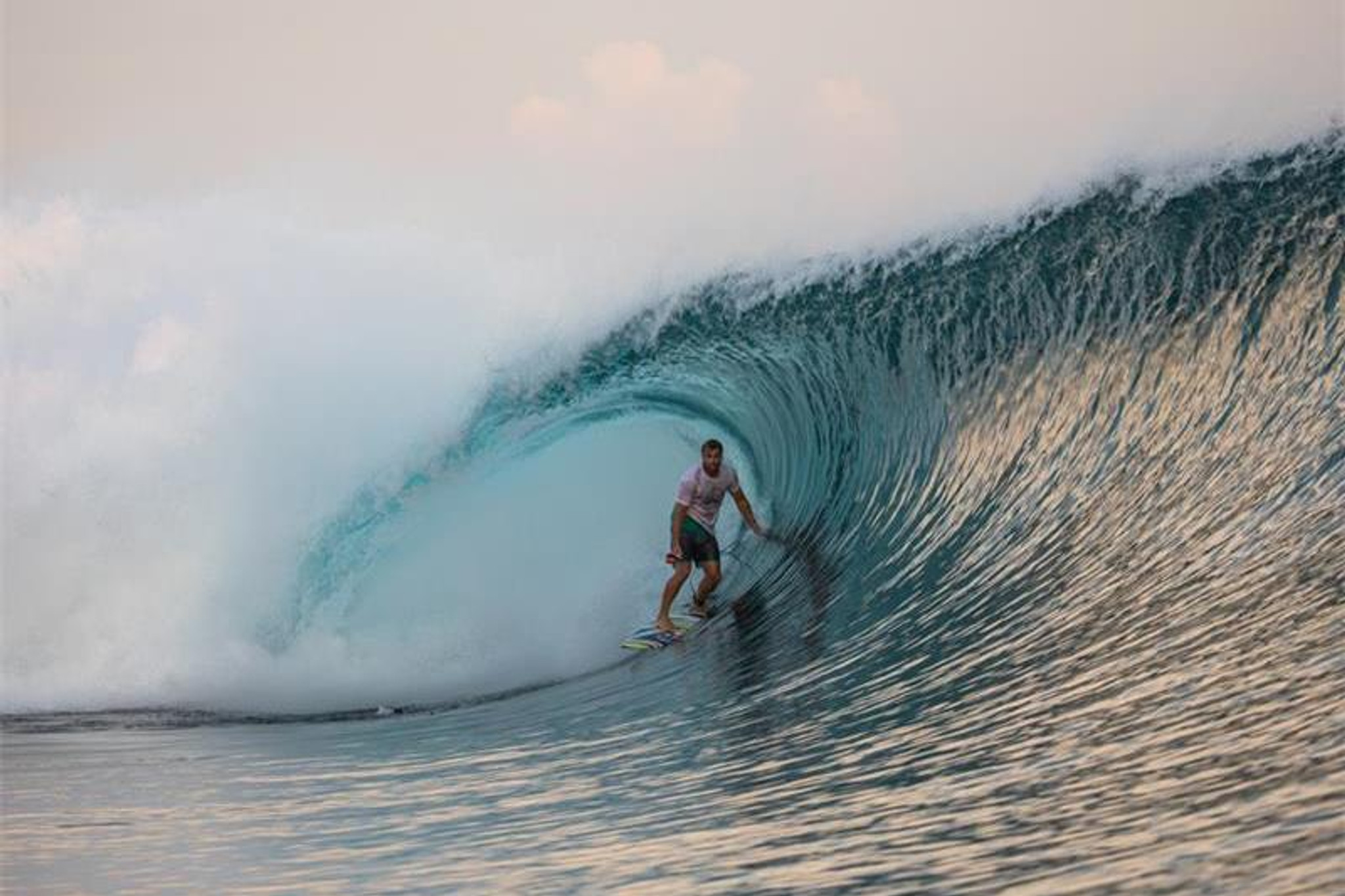Want to go to the Mentawai Islands?
