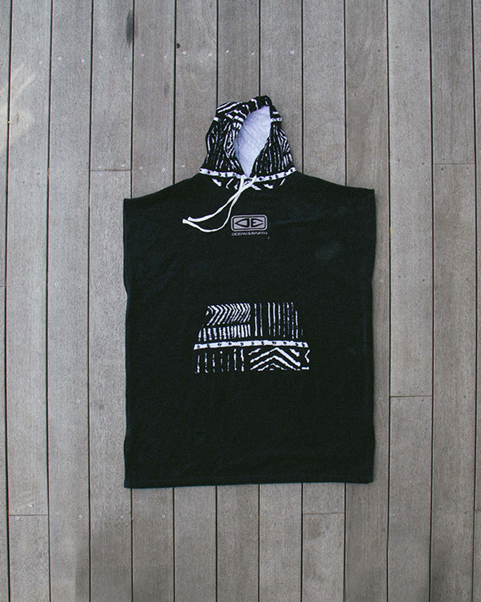 Hooded Ponchos for all sizes