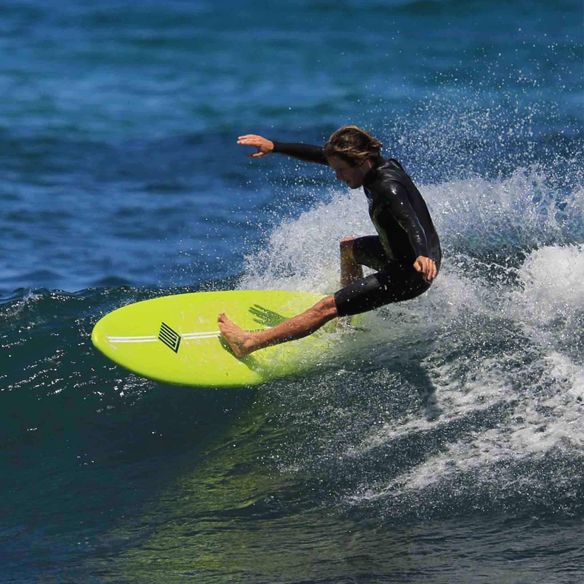 Expand Your Quiver - The Ezi-Rider Soft Board Range