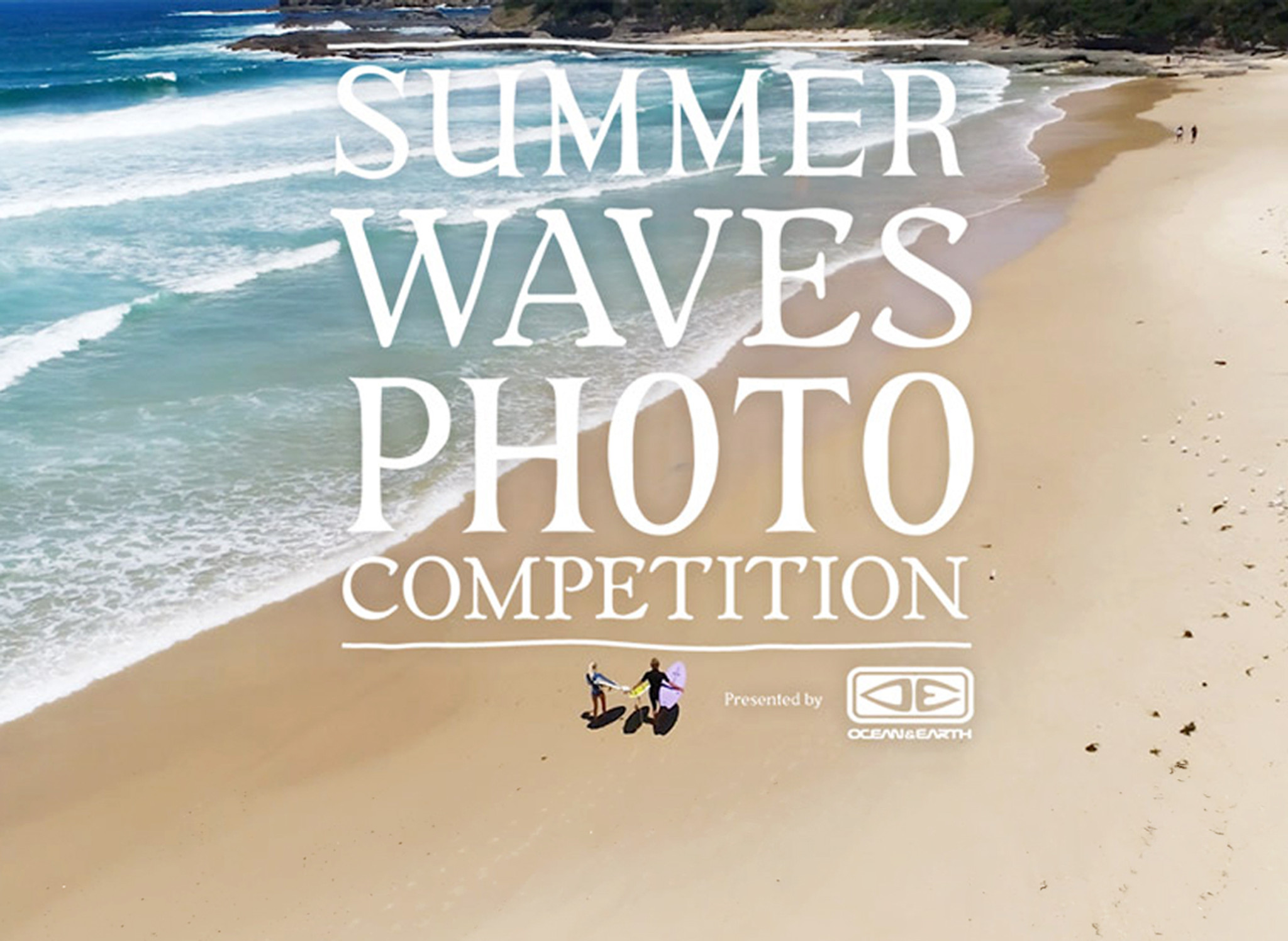 Summer Waves Photo Comp