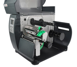 "Datamax-O'Neil I-4606e Mk II Thermal Transfer 4"" 600 DPI, 6 IPS, Graphic Display"