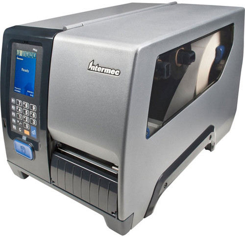 INTERMEC PM43 TT LABEL PRINTER 203DPI USB/SER/ETH
