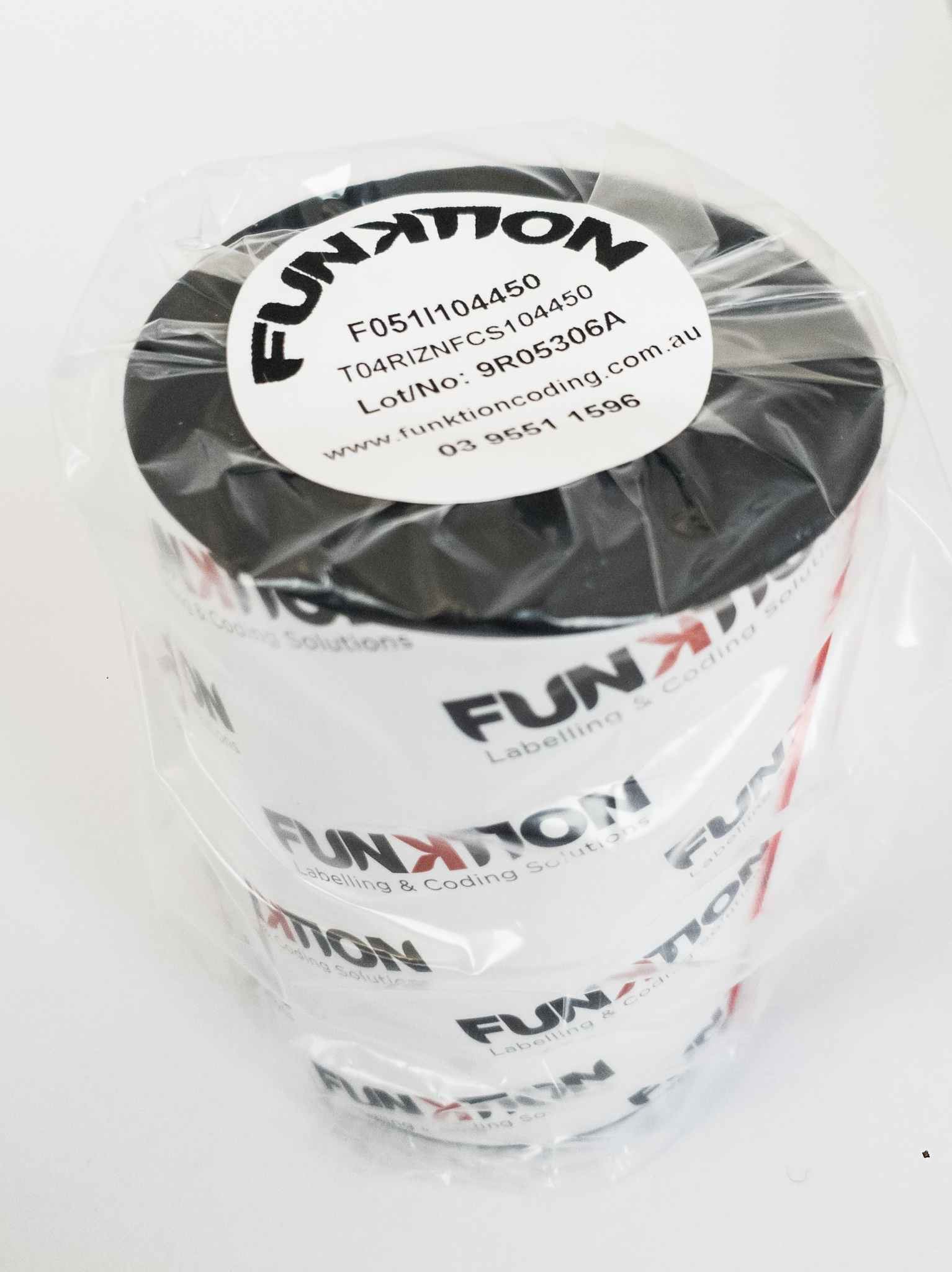 B110A Thermal Ribbon Datamax