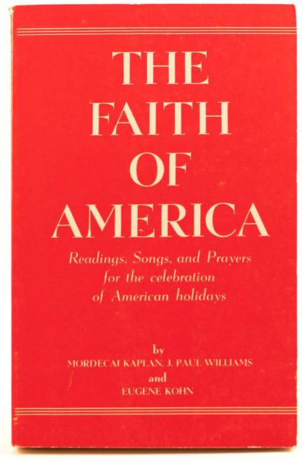 Faith of America