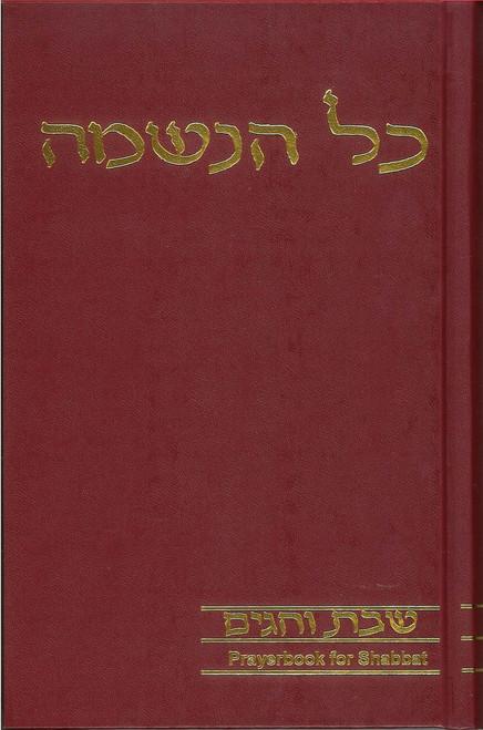 Shabbat and Holidays (Shabbat Vehagim)