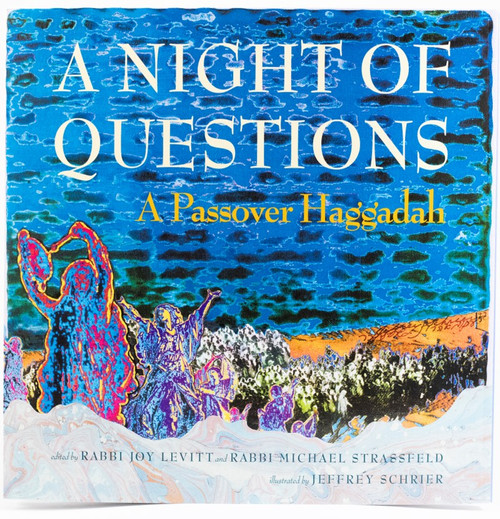 A Night of Questions: Passover Haggadah