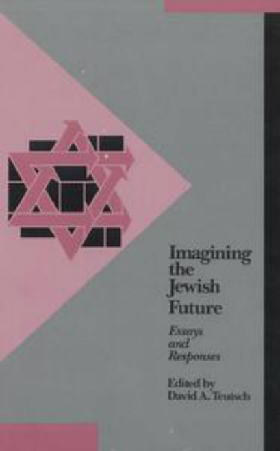 Imagining the Jewish Future