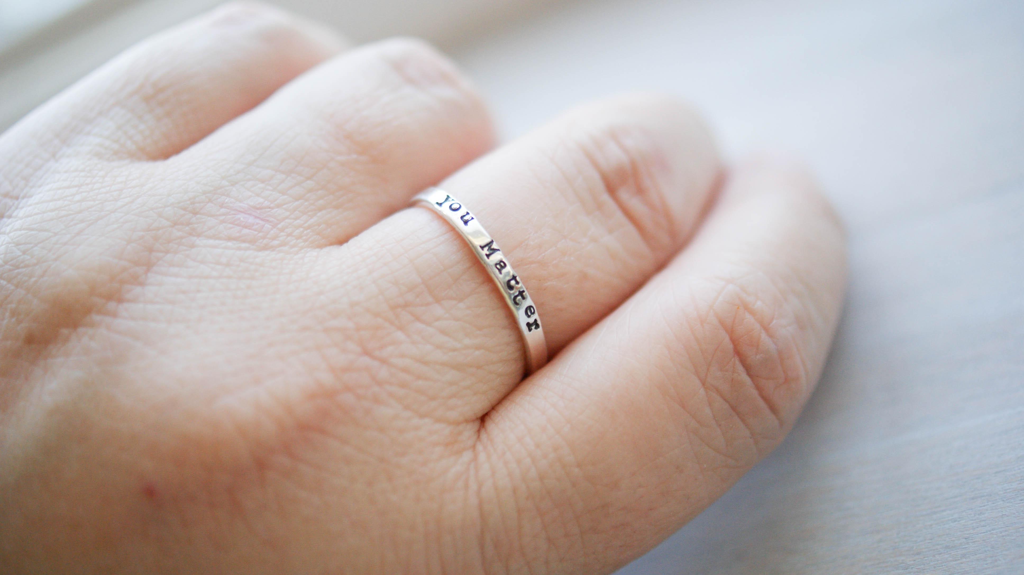 You Matter Jewelry