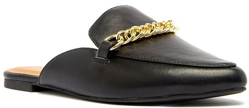 Chained Mule, Black