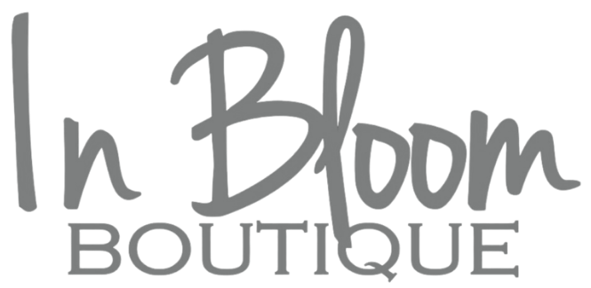 In Bloom Boutique