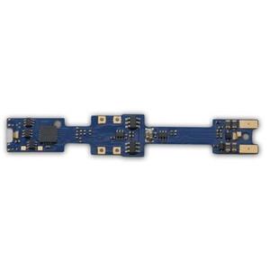 DIGI DN163K4A  DECODER FOR  Kato N , FEF 4-8-4, SDP40F