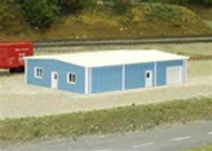 PIKESTUFF 541-8005 N MULTI PURPOSE BUILDING