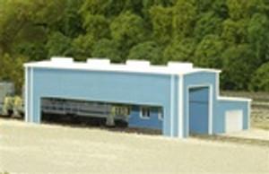PIKESTUFF 541-8008 N ATKINSON ENGINE FACILITY