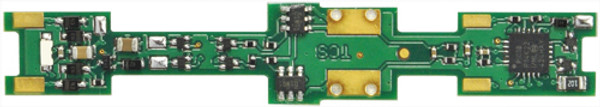TCS/ N K6D4 DECODER KATO FOR   the Kato N Scale FEF