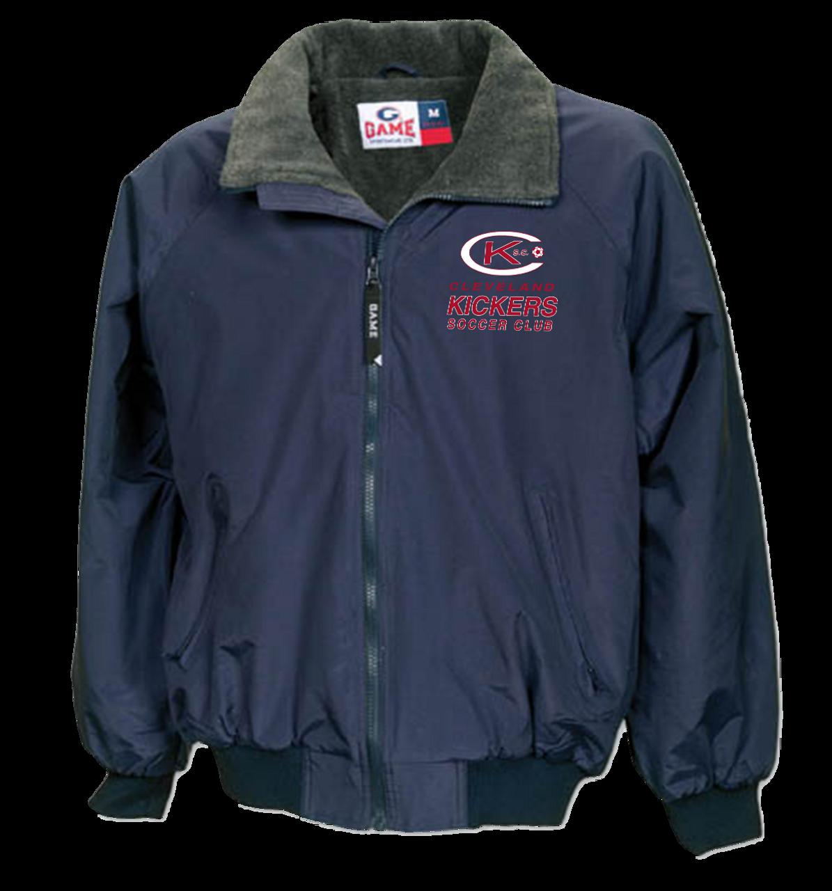 Cleveland Kickers 3 Season Jacket (RYCO63)