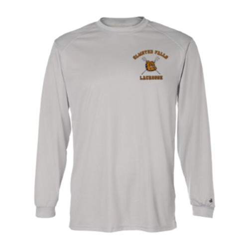 OF LAX Power Tee Long Sleeve