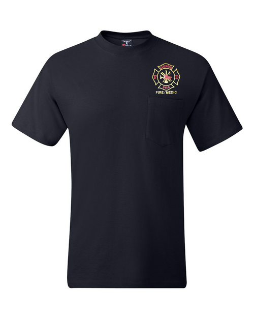 Lakewood Fire Department - Pocket