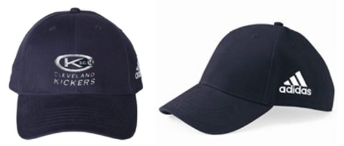 Cleveland Kickers Adidas Kickers Hat (Ryco63)