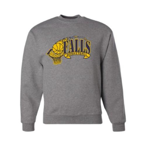 OFBA Basketball Sweatshirt (F038)