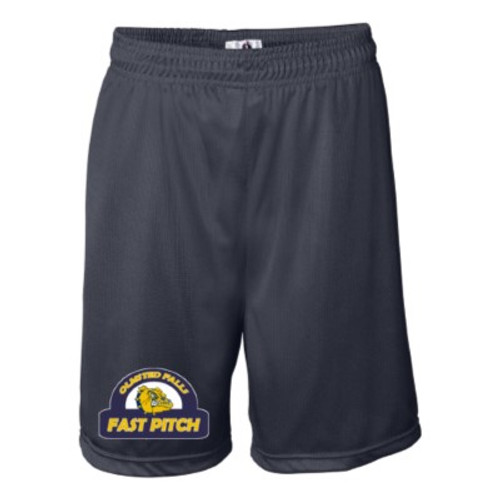 OF Fastpitch Mesh Shorts