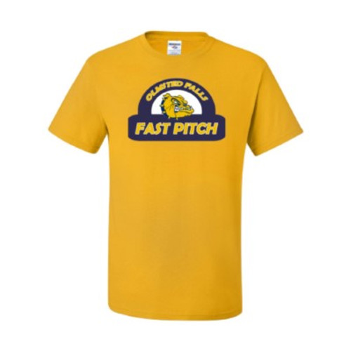 OF Fastpitch Tee