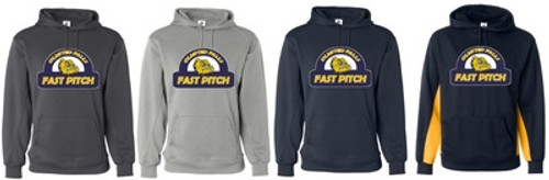 OF Fastpitch Performance Hooded Sweatshirt