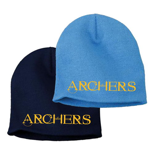 Archers Home School Beanie