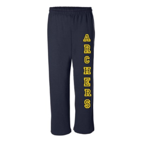 Archers Home School Sweat Pants