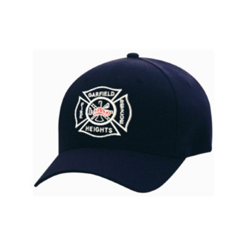 GHFD Fitted Hat