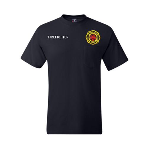 Seven Hills Fire Department - Pocket
