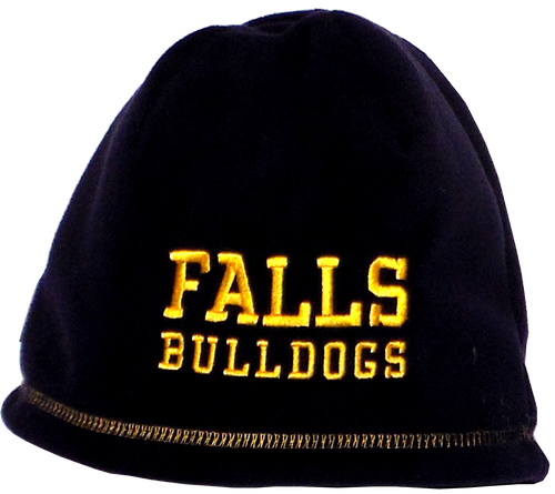 Falls Bulldogs Performance Beanie