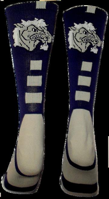 2017 Stallions Competitor Socks