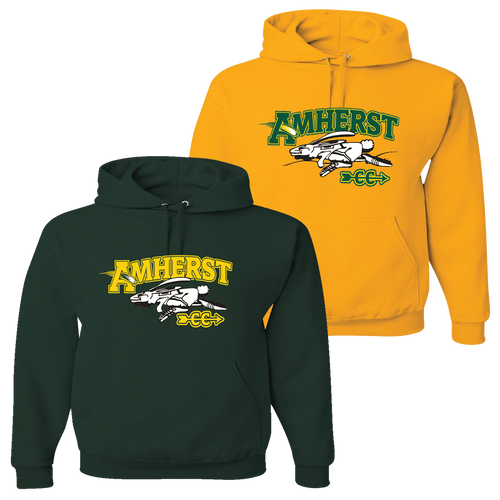 Amherst Cross Country Hoody