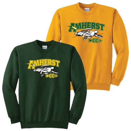 Amherst Cross Country Crewneck