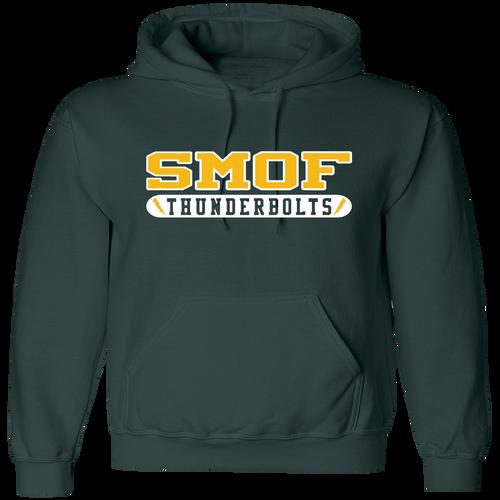 SMOF Hoody (F088)
