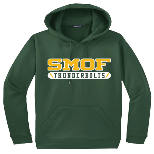 SMOF Performance Hoody (F088)
