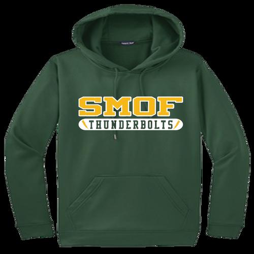 SMOF Performance Hoody (F088)