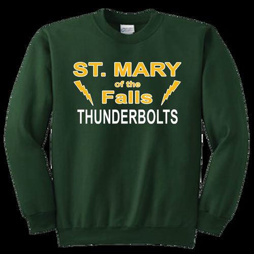 SMOF Crewneck Sweatshirt (F089)