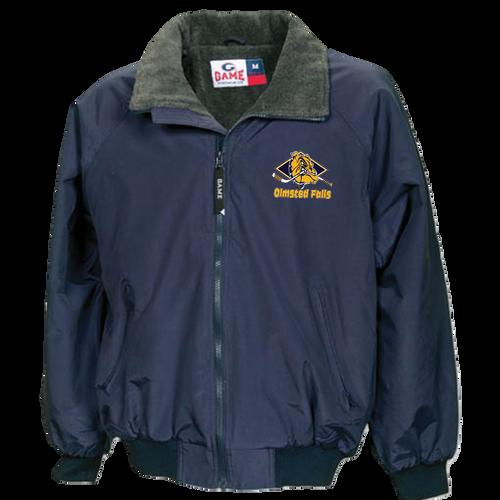 OFHS Hockey Game Jacket (RY108)