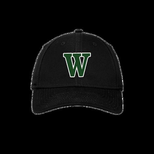 Westlake Baseball Adjustable Hat